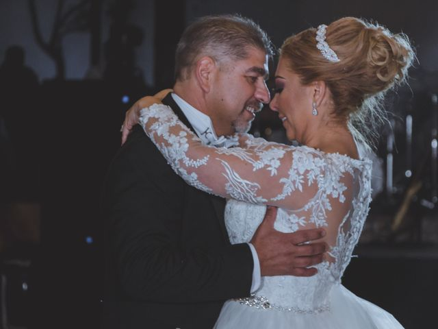La boda de Carlos y Sandra en Querétaro, Querétaro 27