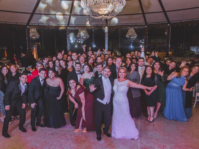 La boda de Carlos y Sandra en Querétaro, Querétaro 28