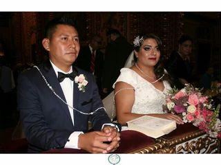 La boda de Yanely y Alejandro 2