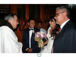 La boda de Yanely y Alejandro 3