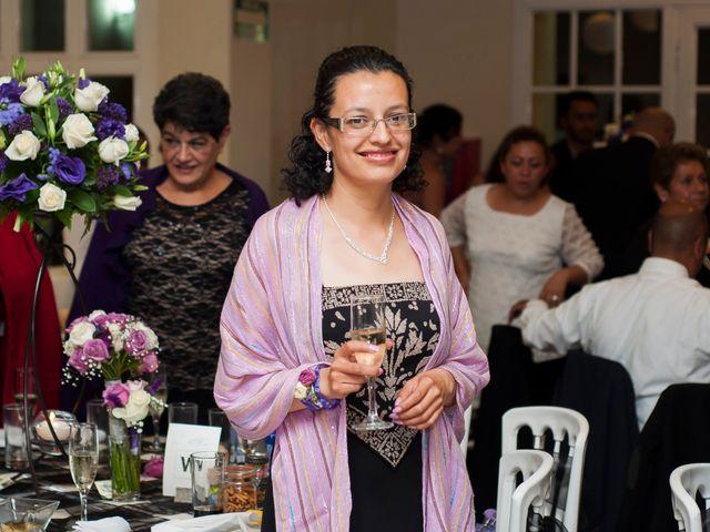 La boda de Fer y Wendy en Metepec, Estado México 27