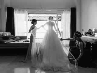 La boda de Sara y Luis 3
