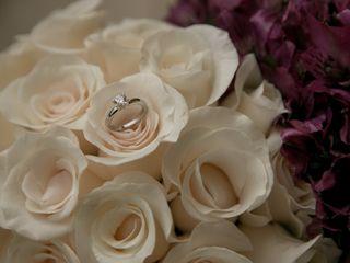 La boda de Arely y Omar 2