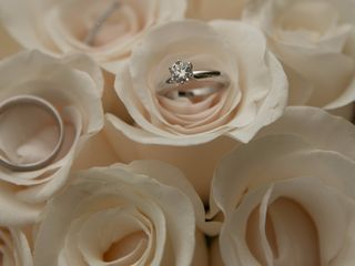 La boda de Arely y Omar 3