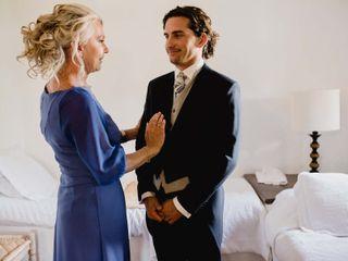 La boda de Mariana y Juan Pablo 2