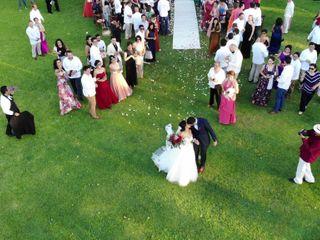La boda de Karla y Memo 3