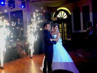 La boda de Briseyda y Antonio  1