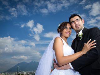 La boda de Mely y Manuel 1