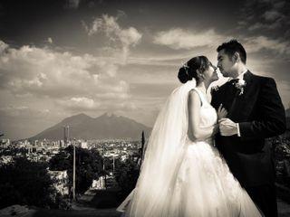 La boda de Mely y Manuel 2