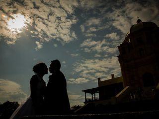 La boda de Mely y Manuel 3