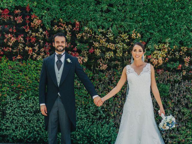 La boda de Consuelo y Francisco