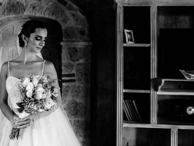 La boda de Juan Pablo y Mariana en Jocotepec, Jalisco 6