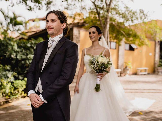 La boda de Juan Pablo y Mariana en Jocotepec, Jalisco 8
