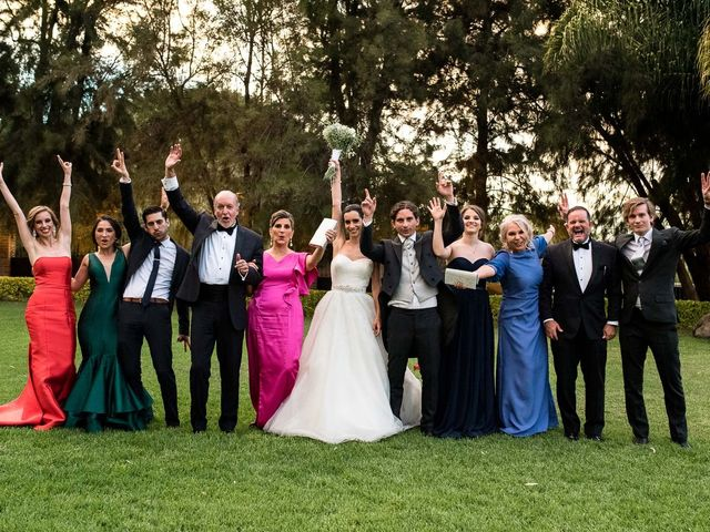 La boda de Juan Pablo y Mariana en Jocotepec, Jalisco 15