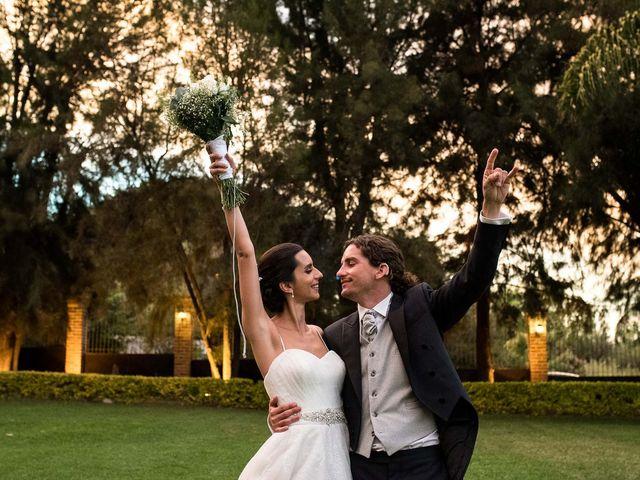 La boda de Juan Pablo y Mariana en Jocotepec, Jalisco 16