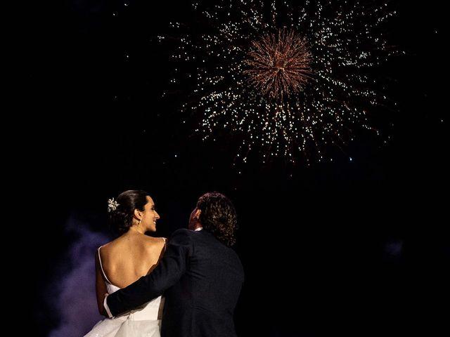 La boda de Juan Pablo y Mariana en Jocotepec, Jalisco 19