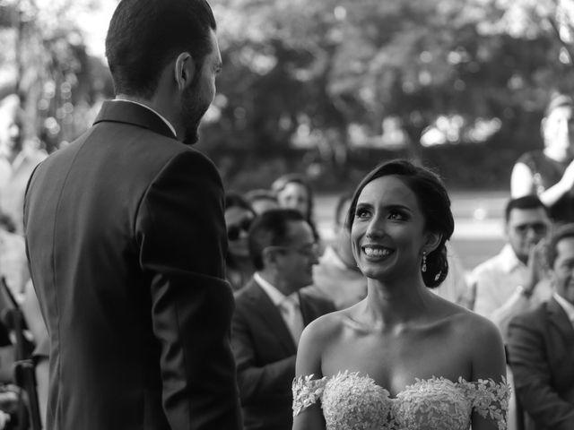 La boda de Karla y Memo