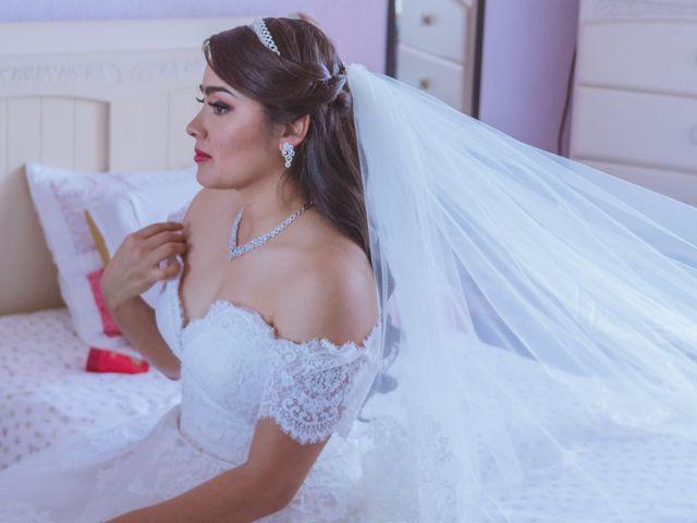 La boda de Juan Carlos y Verónica en El Marqués, Querétaro 16
