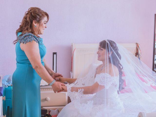 La boda de Juan Carlos y Verónica en El Marqués, Querétaro 17