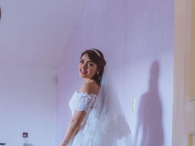 La boda de Juan Carlos y Verónica en El Marqués, Querétaro 19