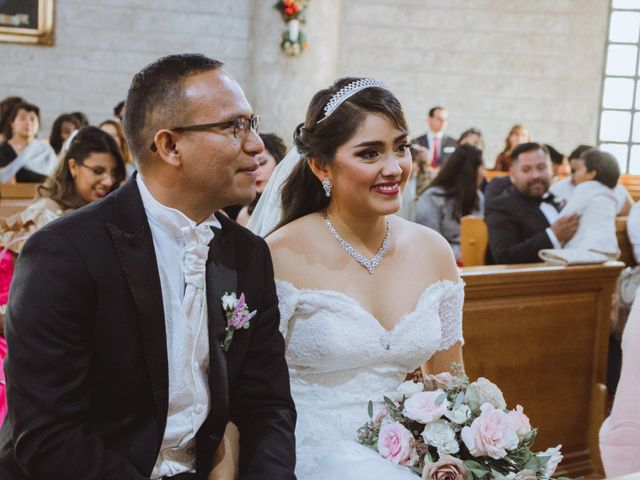 La boda de Juan Carlos y Verónica en El Marqués, Querétaro 21