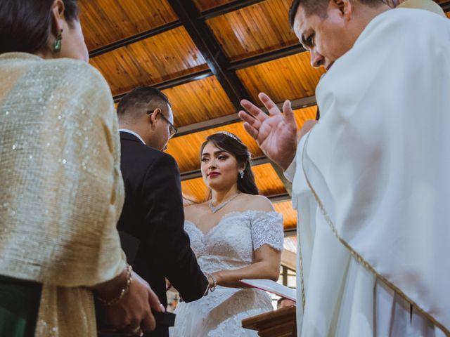 La boda de Juan Carlos y Verónica en El Marqués, Querétaro 22