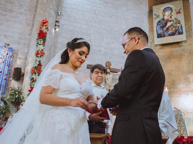 La boda de Juan Carlos y Verónica en El Marqués, Querétaro 24