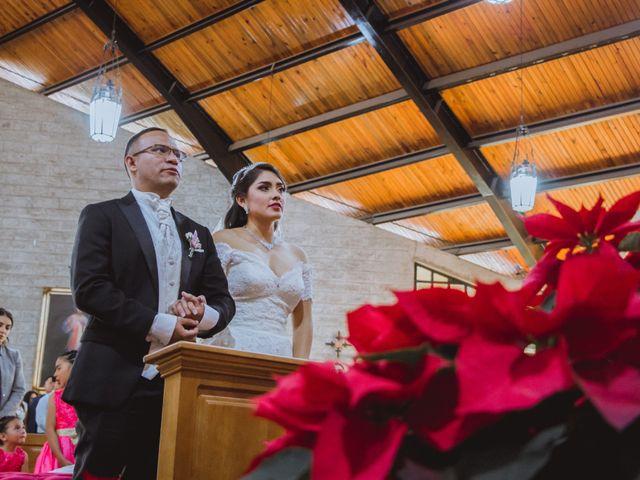 La boda de Juan Carlos y Verónica en El Marqués, Querétaro 25