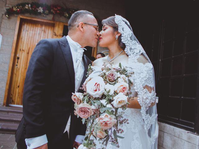 La boda de Juan Carlos y Verónica en El Marqués, Querétaro 26