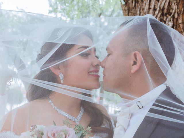 La boda de Juan Carlos y Verónica en El Marqués, Querétaro 27
