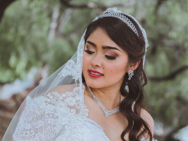 La boda de Juan Carlos y Verónica en El Marqués, Querétaro 28