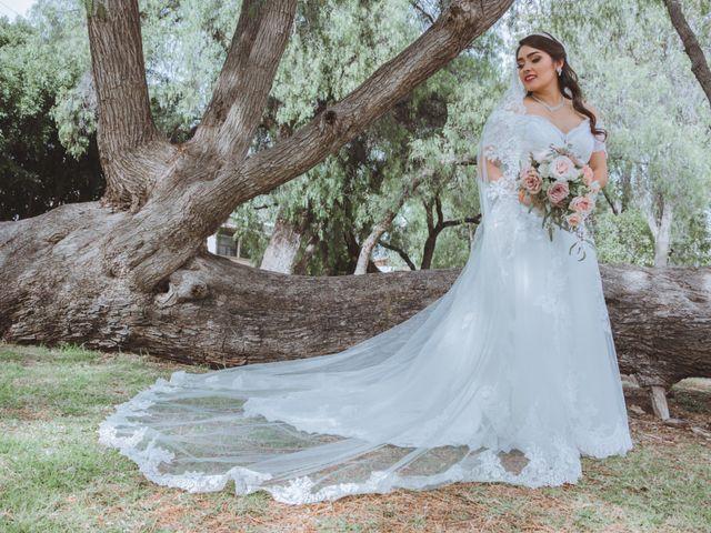 La boda de Juan Carlos y Verónica en El Marqués, Querétaro 29