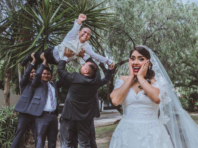 La boda de Juan Carlos y Verónica en El Marqués, Querétaro 34