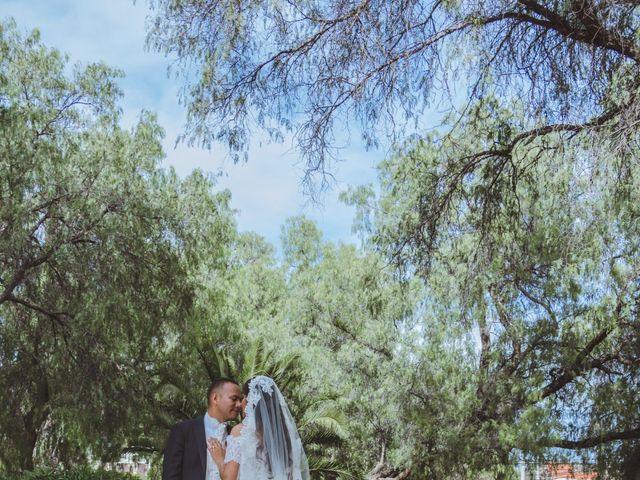 La boda de Juan Carlos y Verónica en El Marqués, Querétaro 35