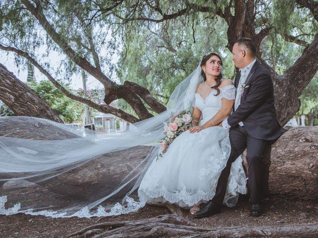 La boda de Juan Carlos y Verónica en El Marqués, Querétaro 36