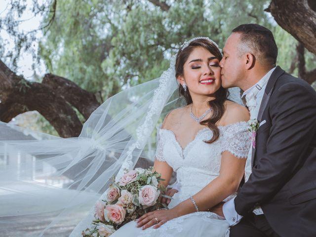 La boda de Juan Carlos y Verónica en El Marqués, Querétaro 37