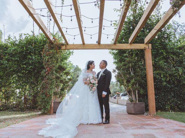 La boda de Juan Carlos y Verónica en El Marqués, Querétaro 39