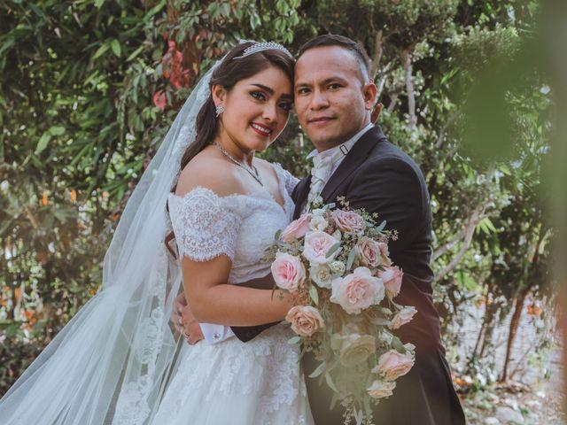 La boda de Juan Carlos y Verónica en El Marqués, Querétaro 1
