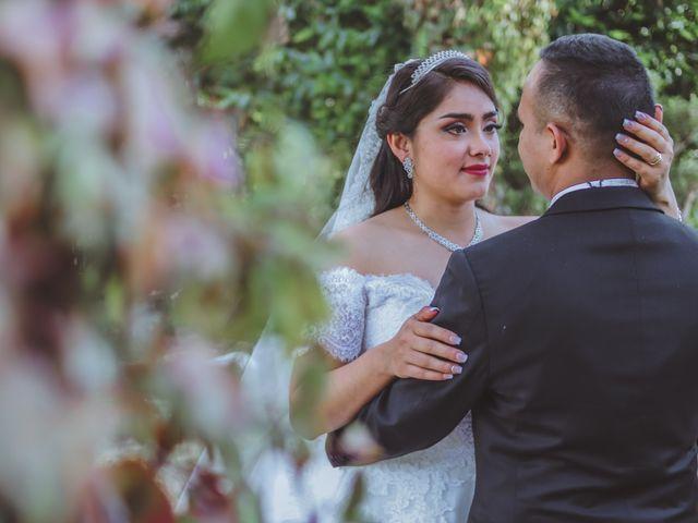 La boda de Juan Carlos y Verónica en El Marqués, Querétaro 40