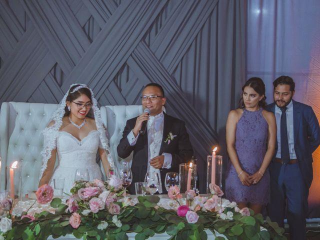 La boda de Juan Carlos y Verónica en El Marqués, Querétaro 45
