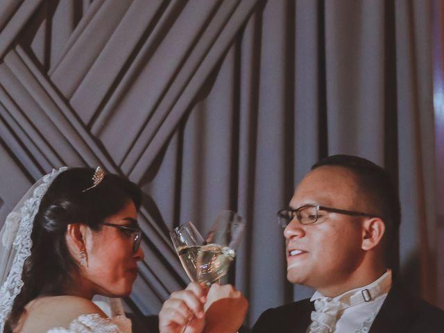 La boda de Juan Carlos y Verónica en El Marqués, Querétaro 46