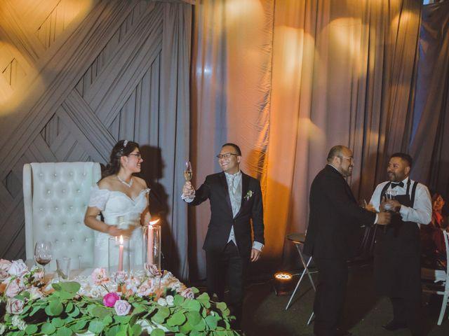 La boda de Juan Carlos y Verónica en El Marqués, Querétaro 47