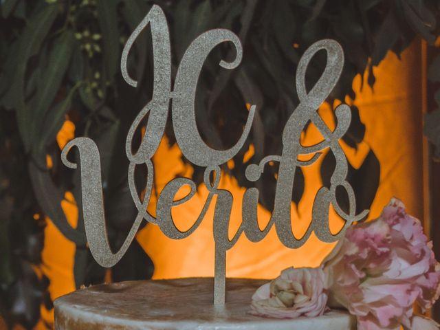 La boda de Juan Carlos y Verónica en El Marqués, Querétaro 49