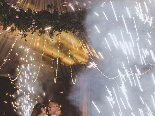 La boda de Juan Carlos y Verónica en El Marqués, Querétaro 52