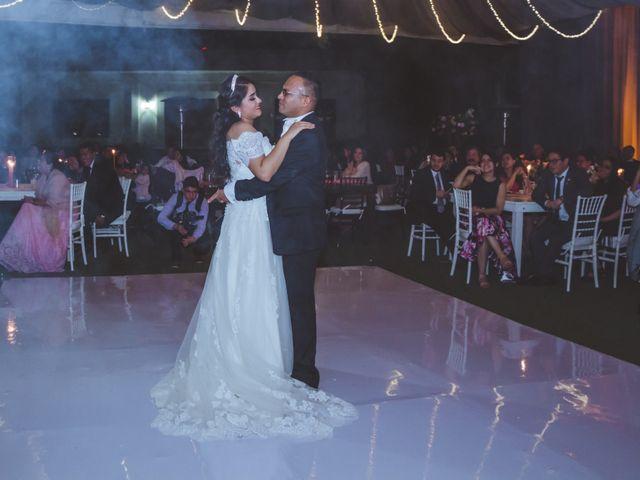La boda de Juan Carlos y Verónica en El Marqués, Querétaro 53