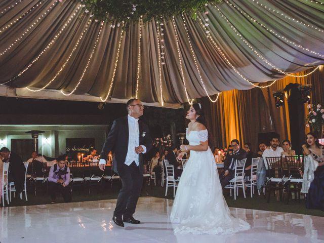 La boda de Juan Carlos y Verónica en El Marqués, Querétaro 55