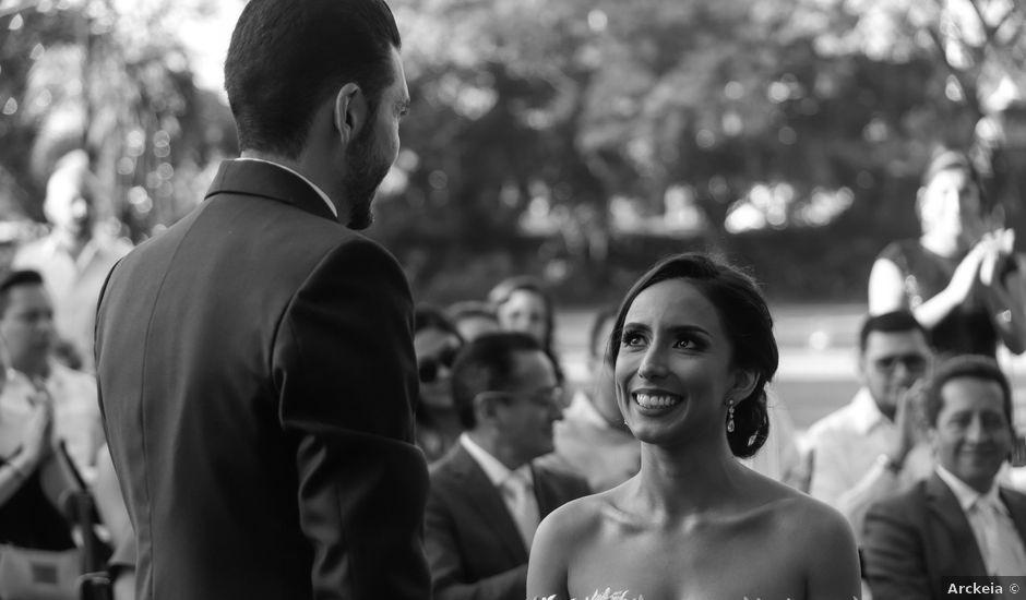 La boda de Memo y Karla en Mérida, Yucatán