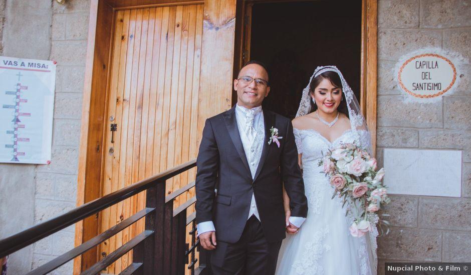 La boda de Juan Carlos y Verónica en El Marqués, Querétaro