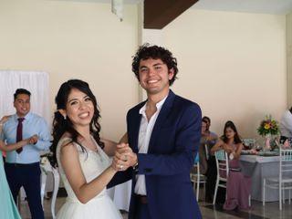 La boda de Ana y Joel