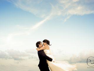 La boda de Mikel y Ivy 1
